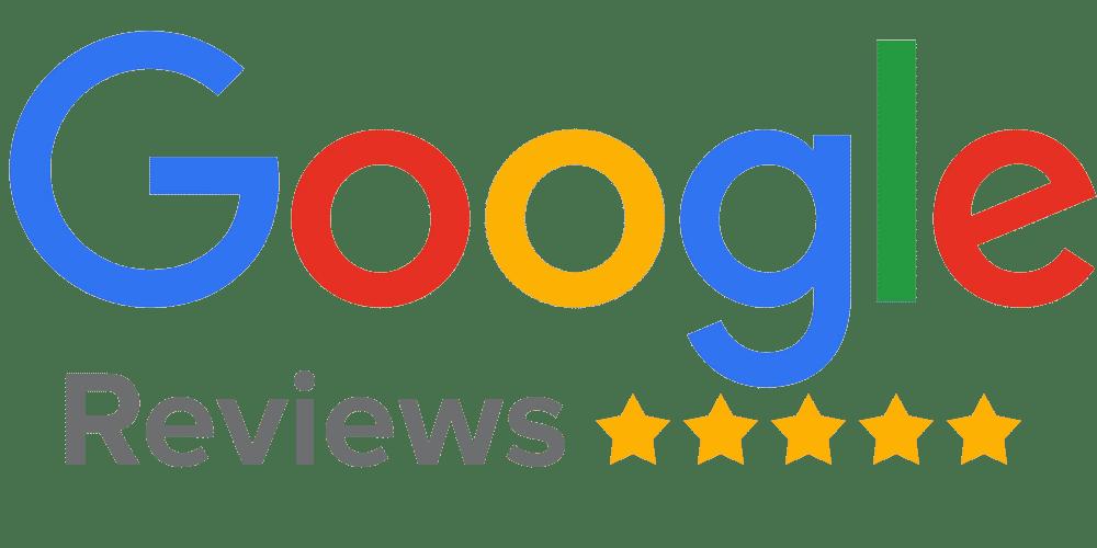 Google Reviews transparent 2 1